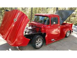 Picture of Classic '56 Ford F100 - $49,495.00 - PTV5