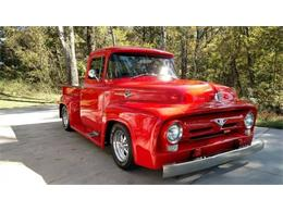 Picture of Classic '56 Ford F100 - PTV5