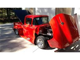 Picture of Classic '56 F100 located in Cadillac Michigan - $49,495.00 Offered by Classic Car Deals - PTV5