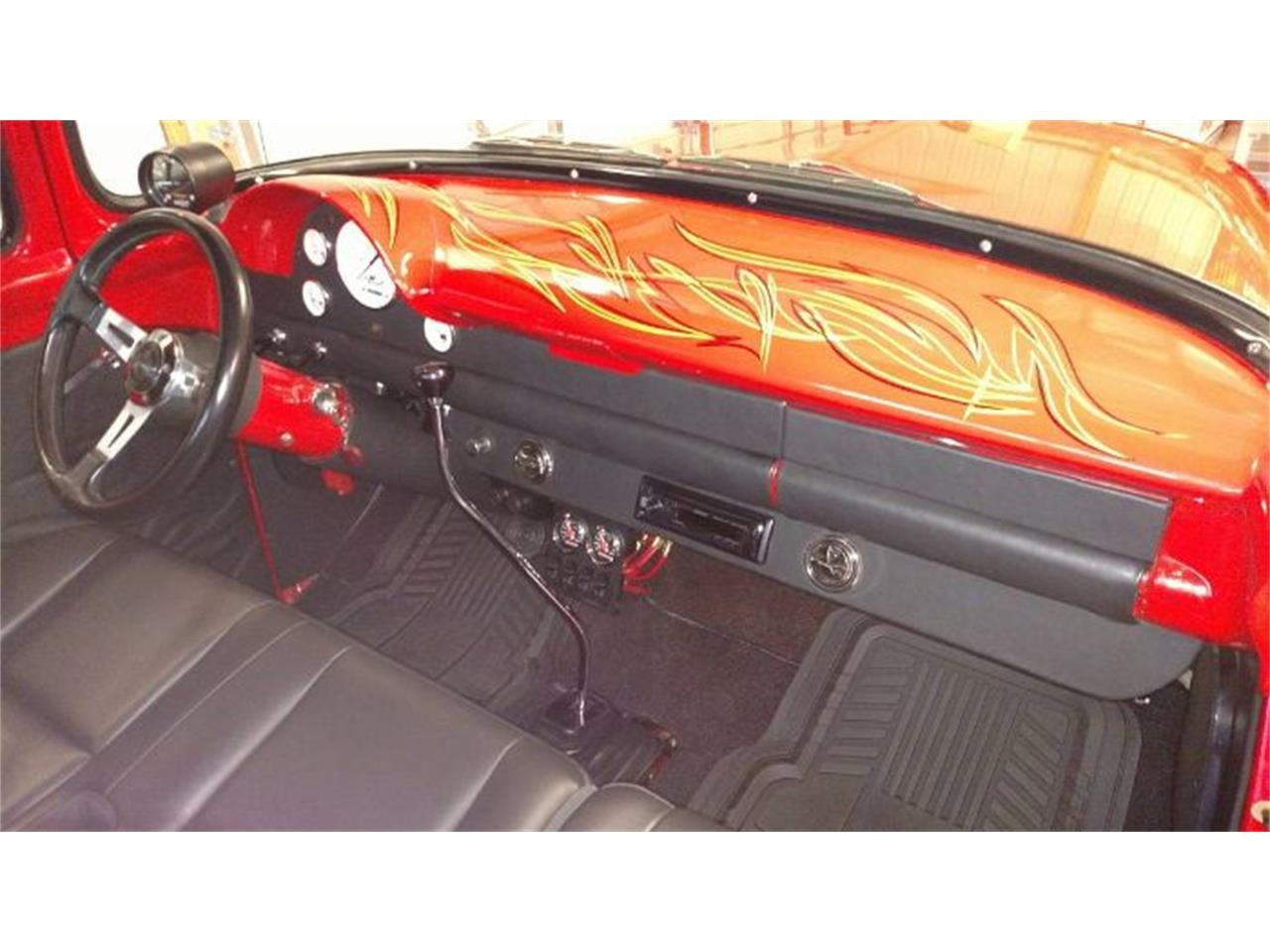 Large Picture of '56 F100 - PTV5