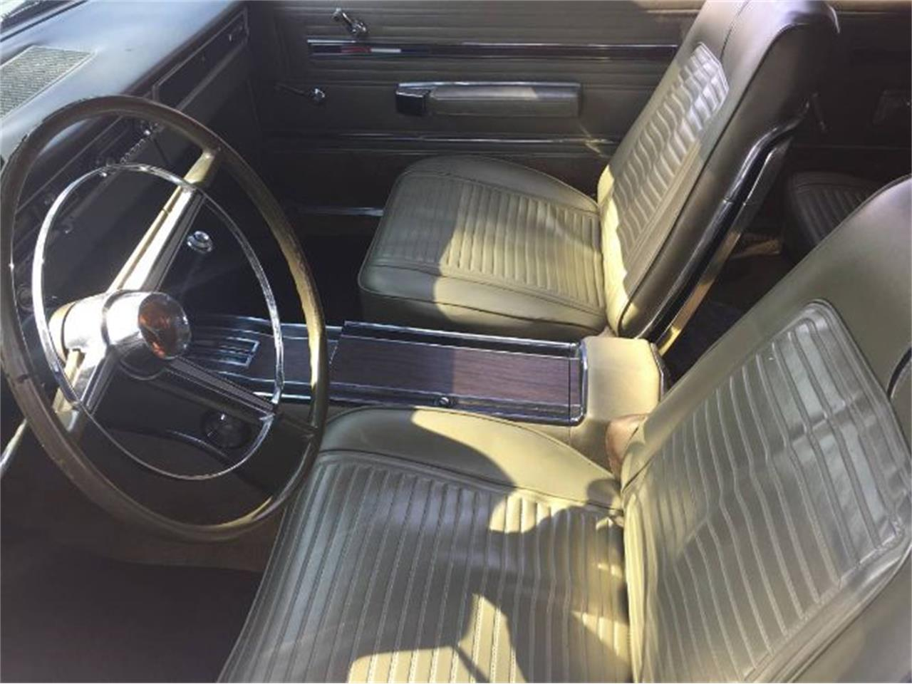 Large Picture of '66 Fury - PTV7