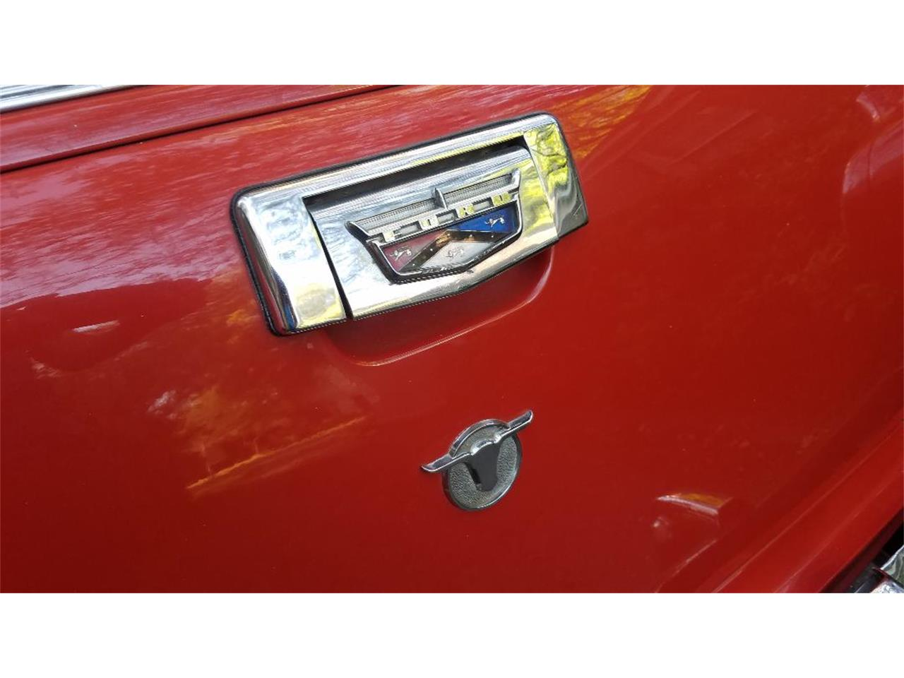 Large Picture of '57 Ranchero - PTVL