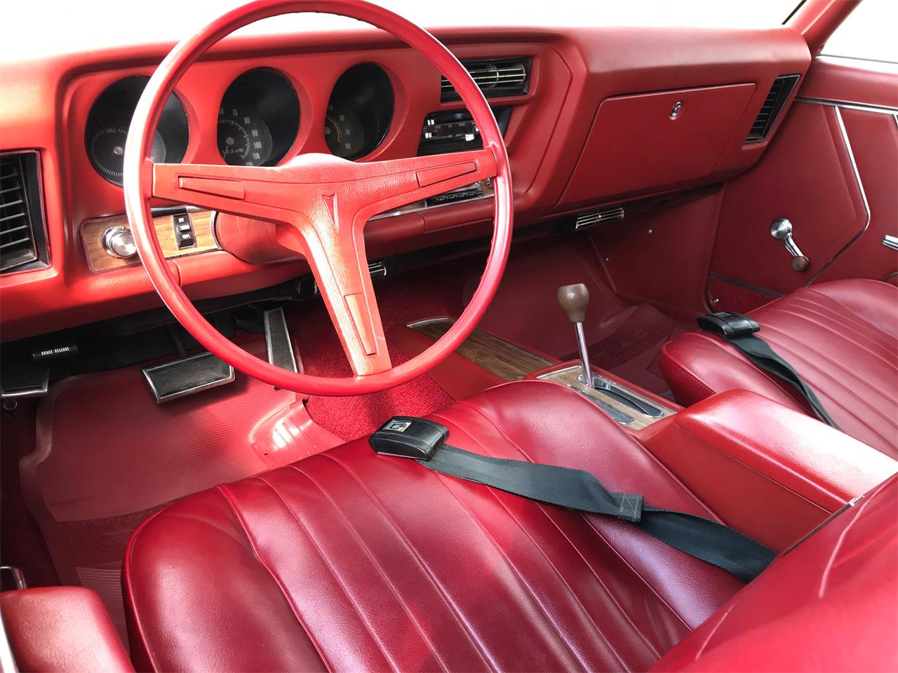 Large Picture of '69 GTO - PTVV