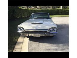 Picture of '65 Thunderbird - PTWB