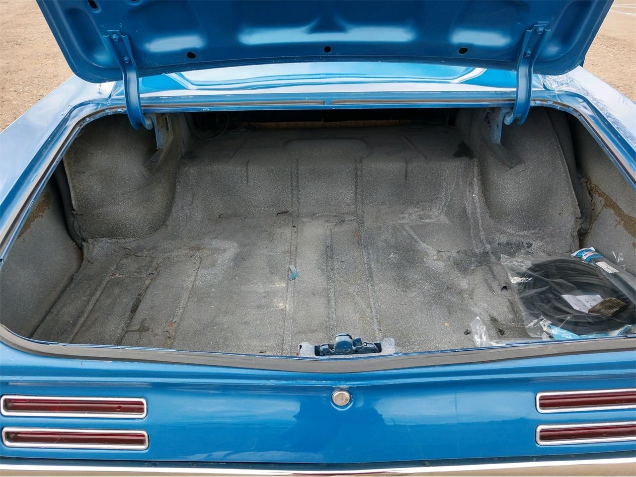 Large Picture of '67 GTO - PTWE