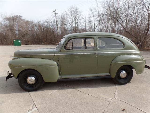Picture of '41 Deluxe - PTWG