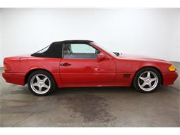 Picture of 1992 300SL located in Beverly Hills California - PTWZ
