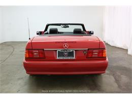 Picture of 1992 300SL Offered by Beverly Hills Car Club - PTWZ
