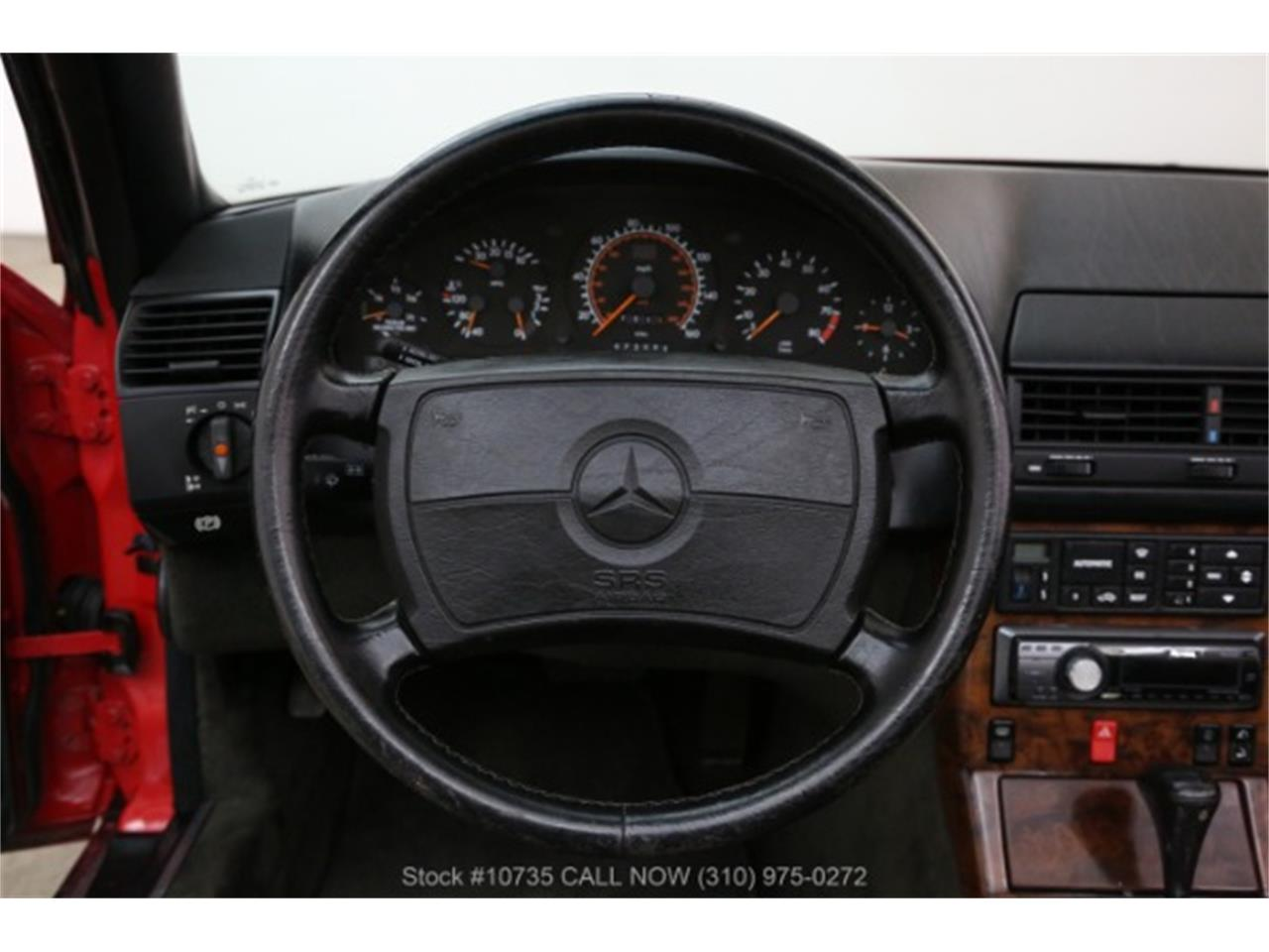 Large Picture of 1992 300SL located in California - $5,950.00 Offered by Beverly Hills Car Club - PTWZ
