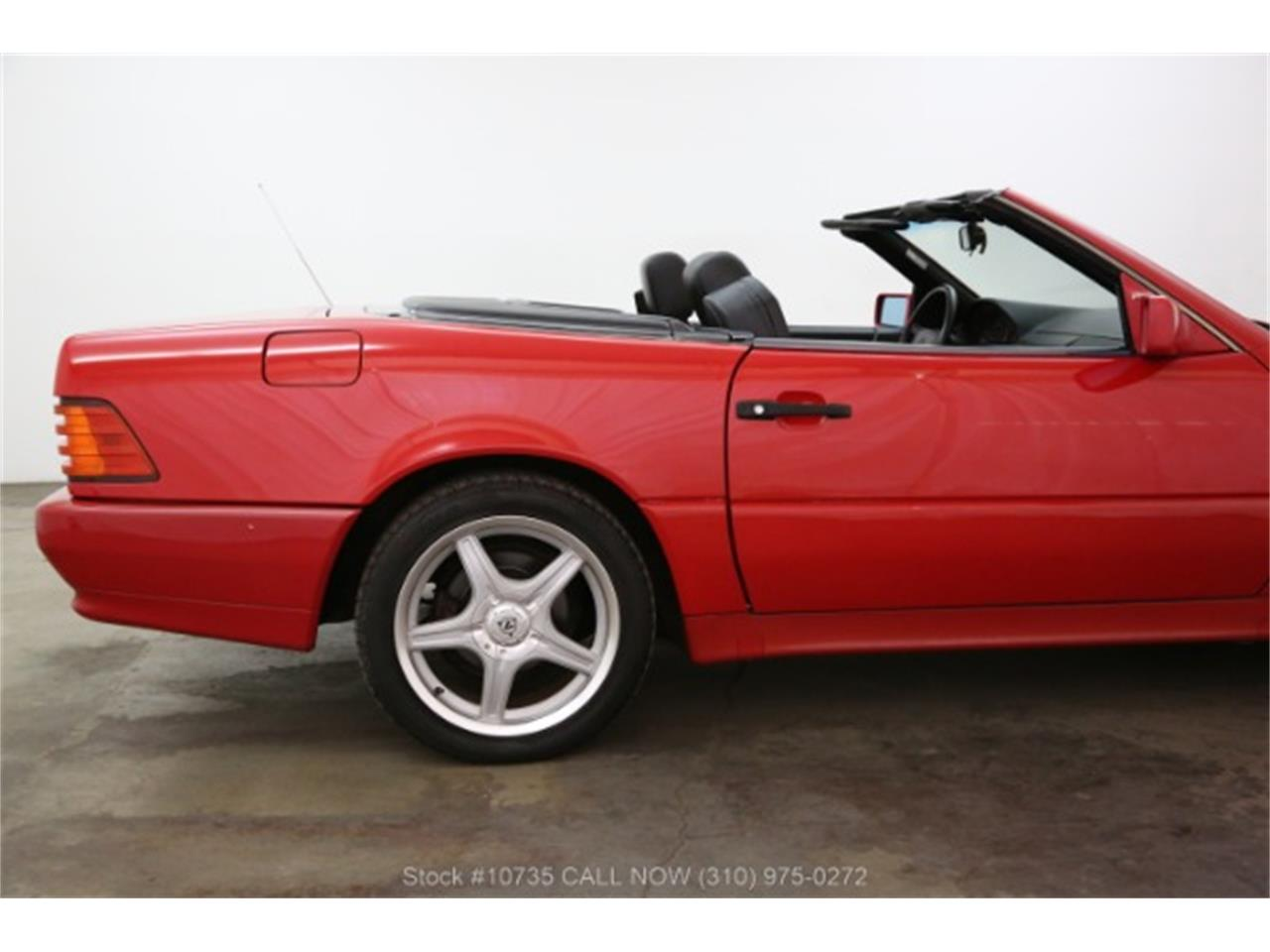 Large Picture of '92 Mercedes-Benz 300SL - PTWZ