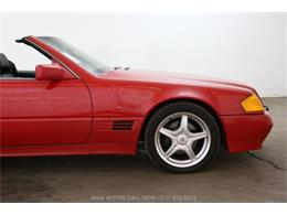 Picture of 1992 Mercedes-Benz 300SL located in California - $5,950.00 Offered by Beverly Hills Car Club - PTWZ