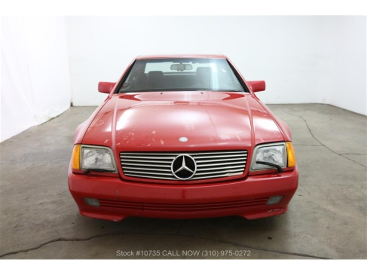 Large Picture of '92 300SL located in California Offered by Beverly Hills Car Club - PTWZ