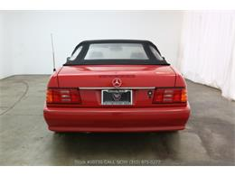 Picture of 1992 Mercedes-Benz 300SL - PTWZ