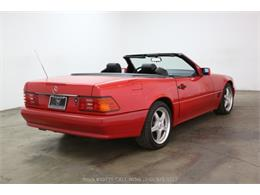 Picture of 1992 Mercedes-Benz 300SL located in California - PTWZ