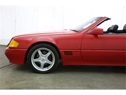 Picture of '92 Mercedes-Benz 300SL located in California - $5,950.00 - PTWZ