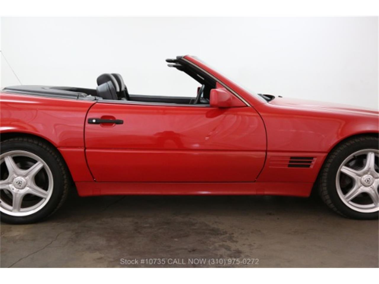 Large Picture of '92 Mercedes-Benz 300SL - $5,950.00 Offered by Beverly Hills Car Club - PTWZ