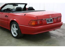 Picture of 1992 300SL - $5,950.00 Offered by Beverly Hills Car Club - PTWZ