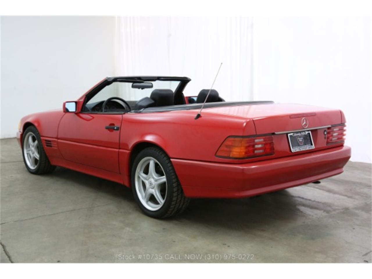 Large Picture of 1992 300SL located in California - $5,950.00 - PTWZ