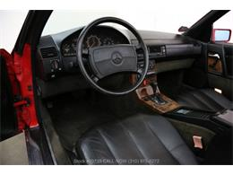 Picture of 1992 Mercedes-Benz 300SL - $5,950.00 - PTWZ