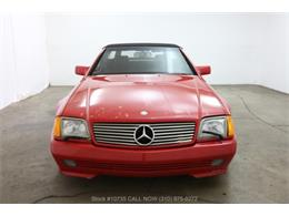 Picture of 1992 300SL located in California - PTWZ