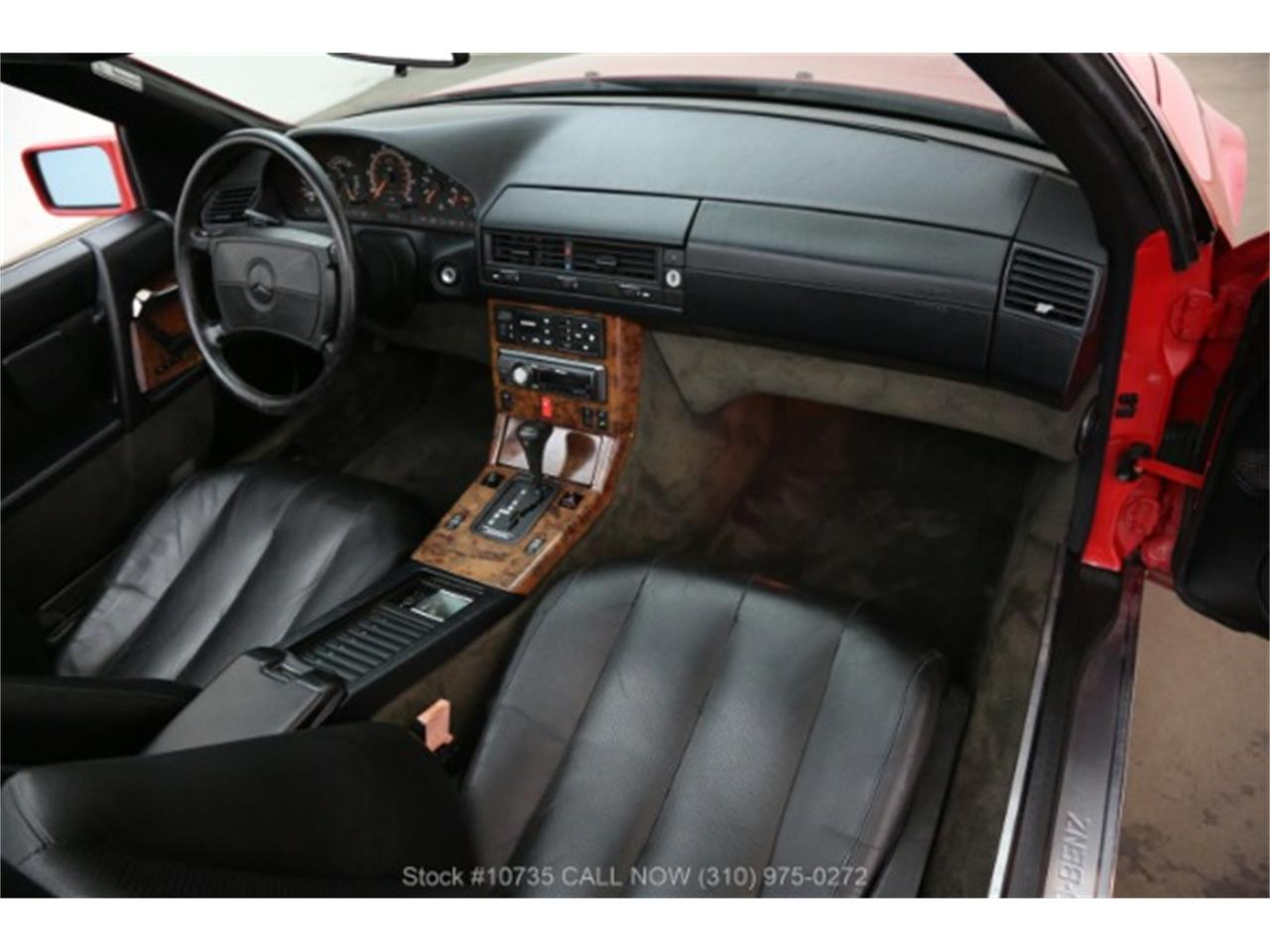 Large Picture of '92 Mercedes-Benz 300SL located in California - $5,950.00 - PTWZ