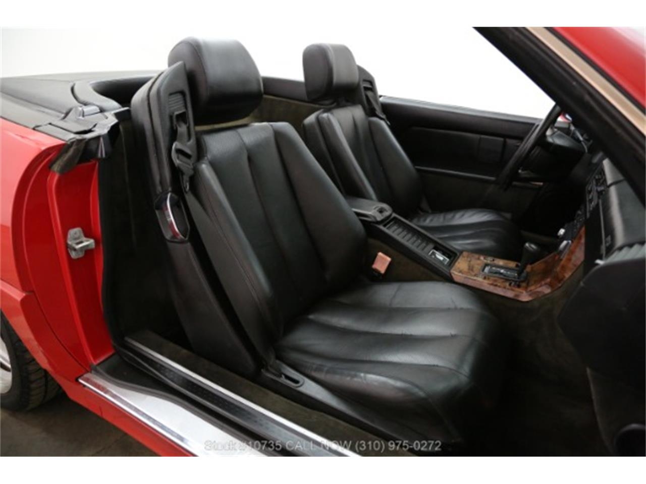 Large Picture of 1992 300SL located in Beverly Hills California - $5,950.00 Offered by Beverly Hills Car Club - PTWZ