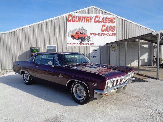 Picture of '66 Caprice - PTX6