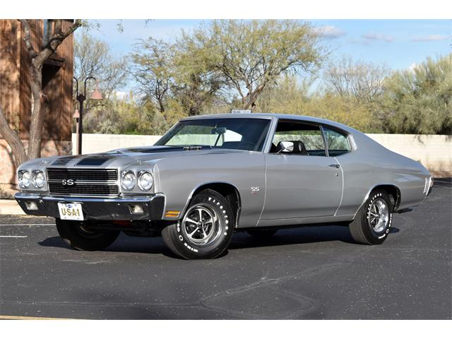 Picture of '70 Chevelle SS - PQBQ