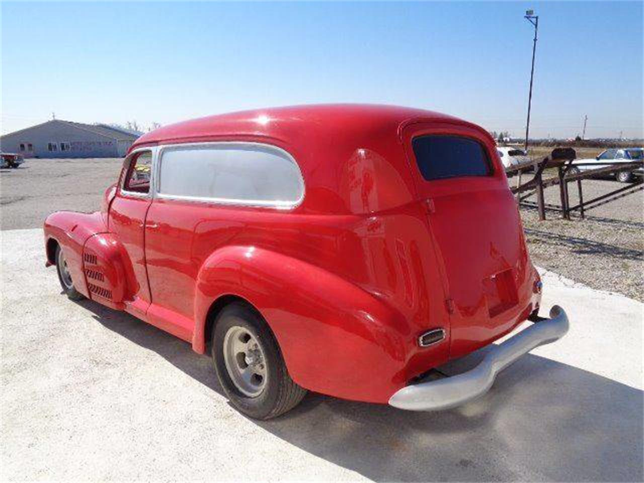 Large Picture of '47 Sedan Delivery - PTXA