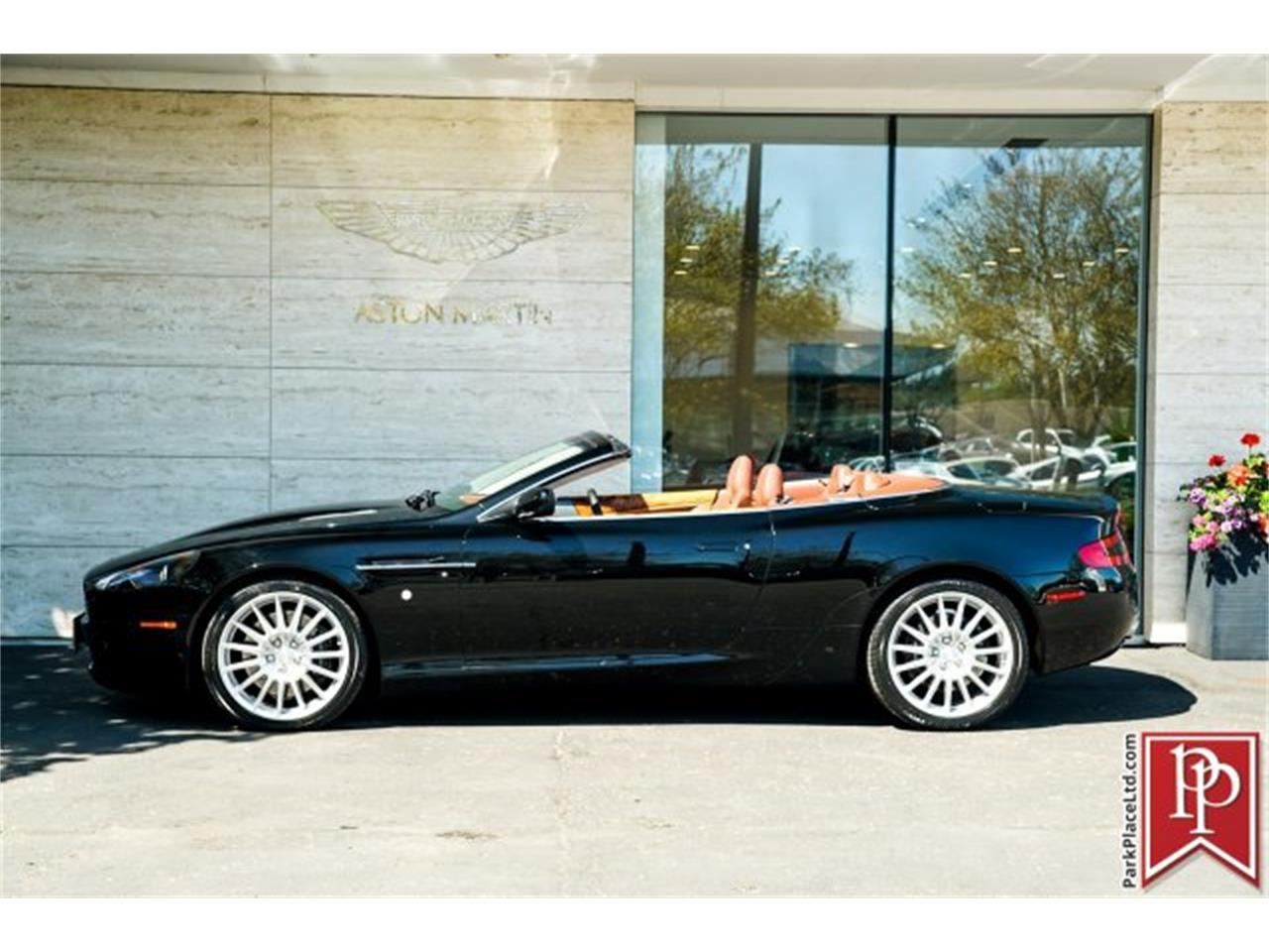 Large Picture of 2007 DB9 - PTXI