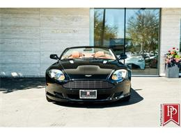 Picture of 2007 DB9 located in Bellevue Washington - $59,950.00 Offered by Park Place Ltd - PTXI