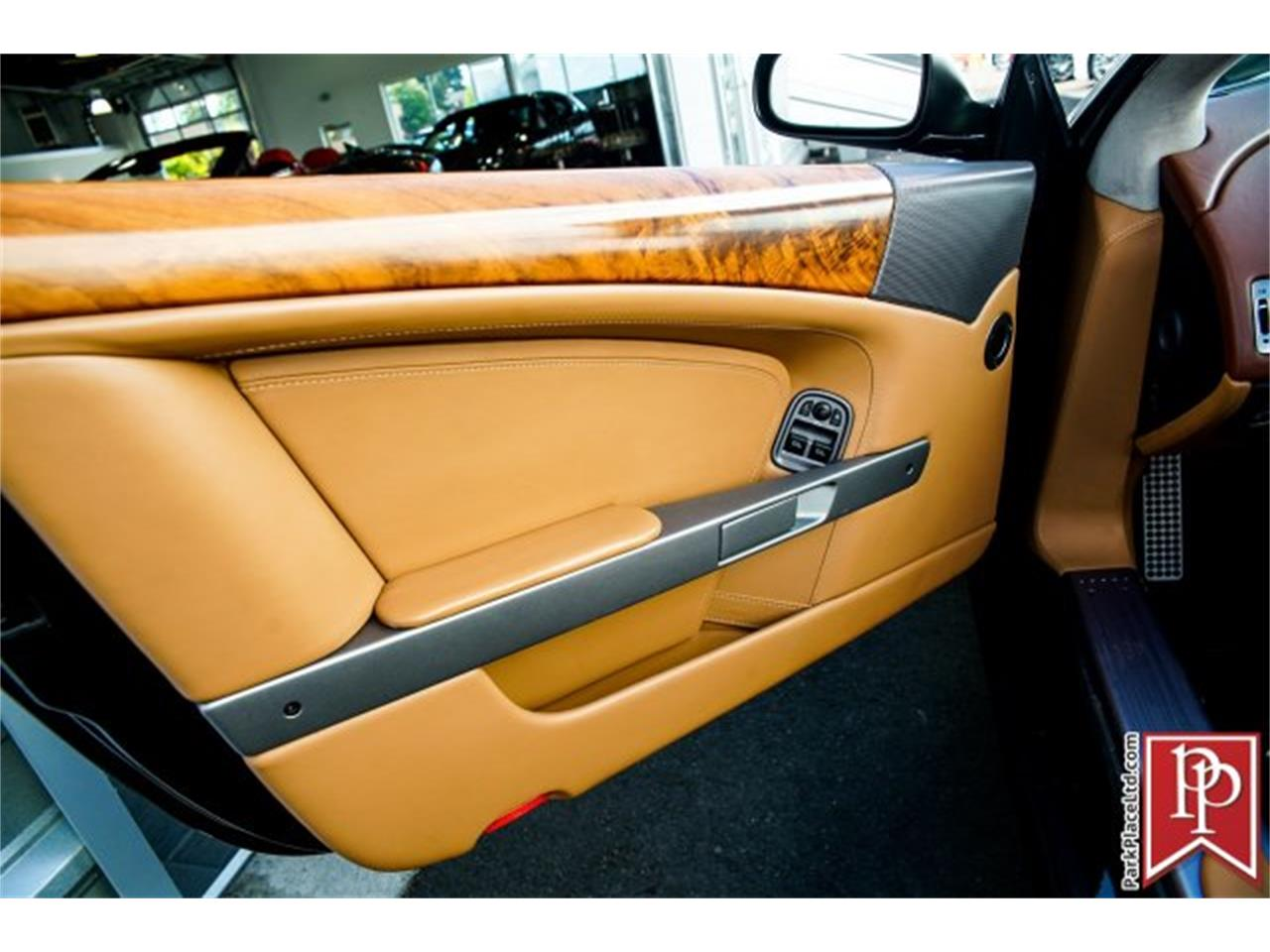 Large Picture of '07 Aston Martin DB9 - $59,950.00 Offered by Park Place Ltd - PTXI