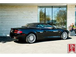 Picture of '07 Aston Martin DB9 - PTXI