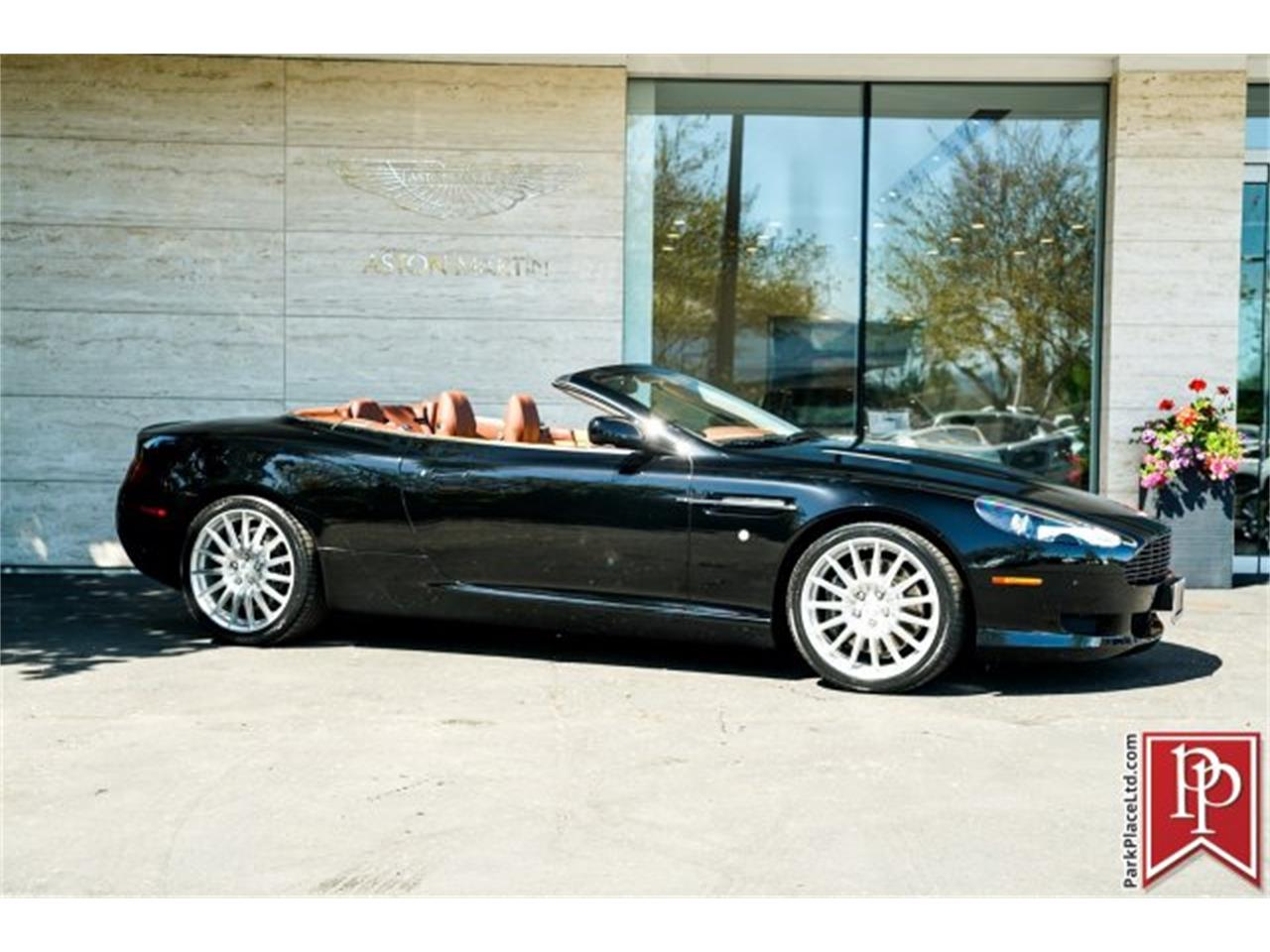 Large Picture of 2007 DB9 located in Washington - $59,950.00 Offered by Park Place Ltd - PTXI