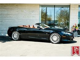 Picture of '07 DB9 located in Washington Offered by Park Place Ltd - PTXI