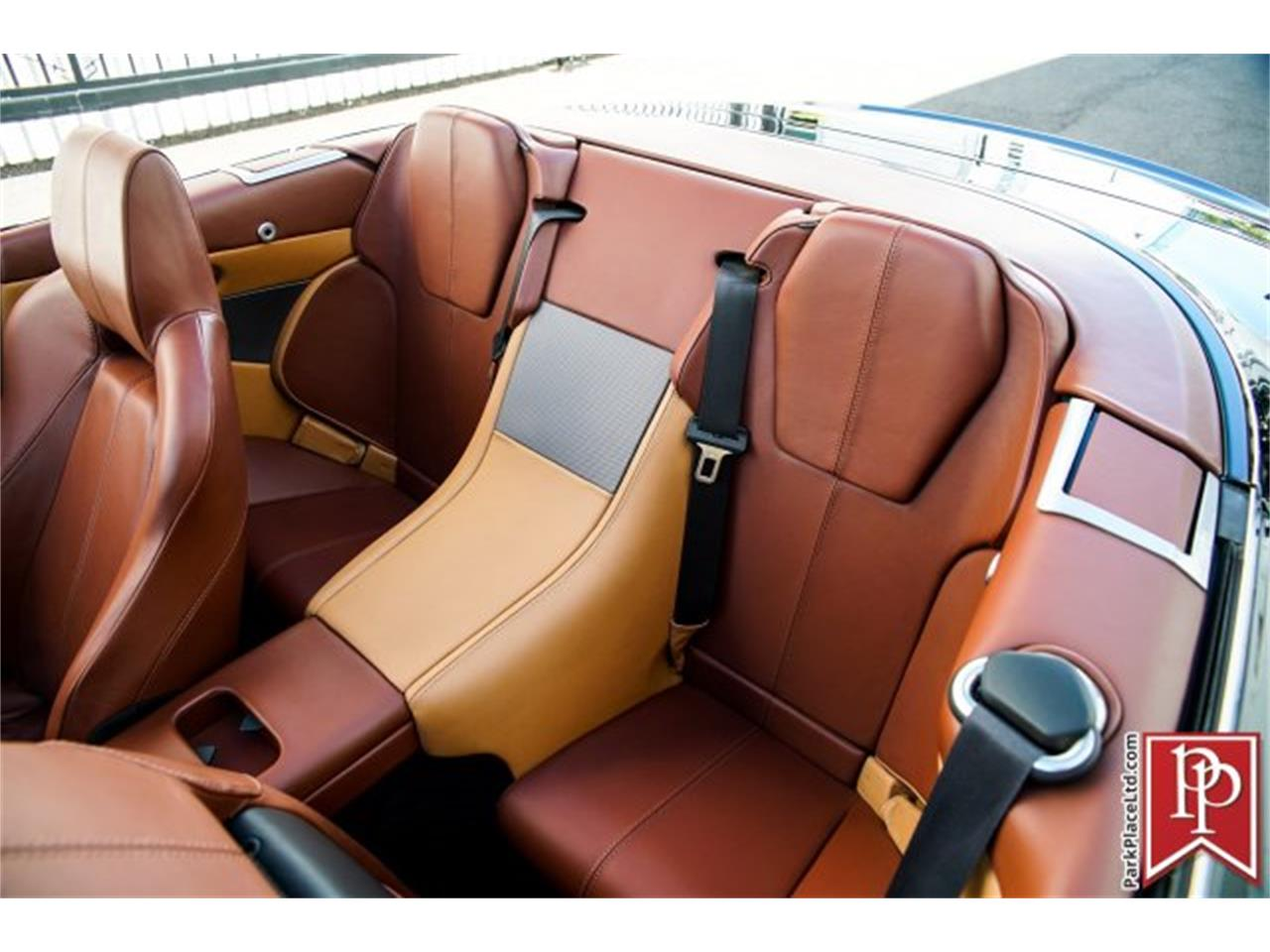 Large Picture of 2007 Aston Martin DB9 located in Bellevue Washington Offered by Park Place Ltd - PTXI
