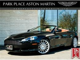 Picture of 2007 Aston Martin DB9 - $59,950.00 - PTXI