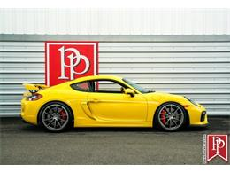 Picture of '16 Cayman - PTXO
