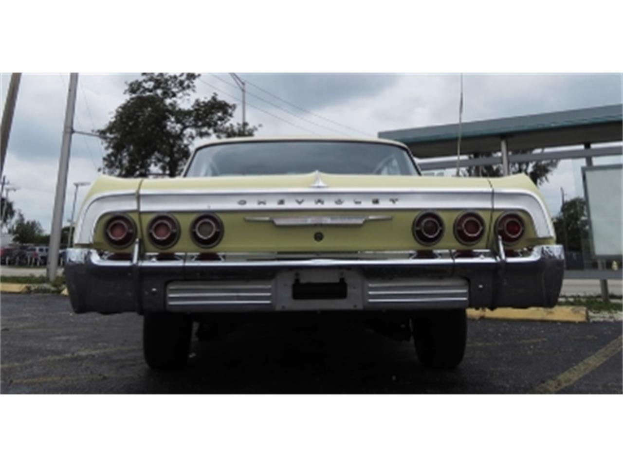 Large Picture of '64 Impala - PTY2