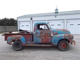 Picture of '50 3100 located in Indiana - $3,800.00 Offered by 500 Classic Auto Sales - PTYP