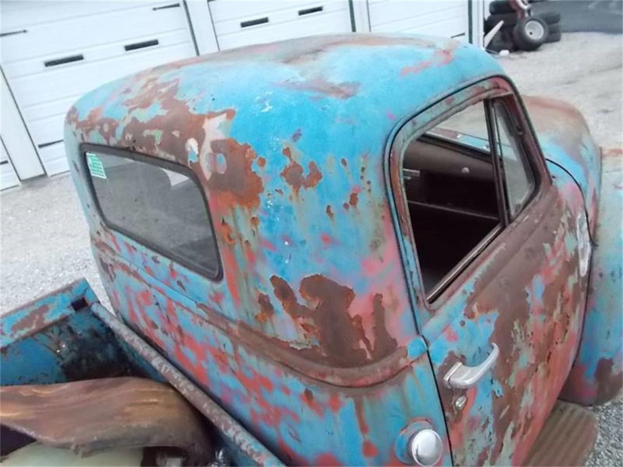 Large Picture of Classic 1950 Chevrolet 3100 - $3,800.00 Offered by 500 Classic Auto Sales - PTYP