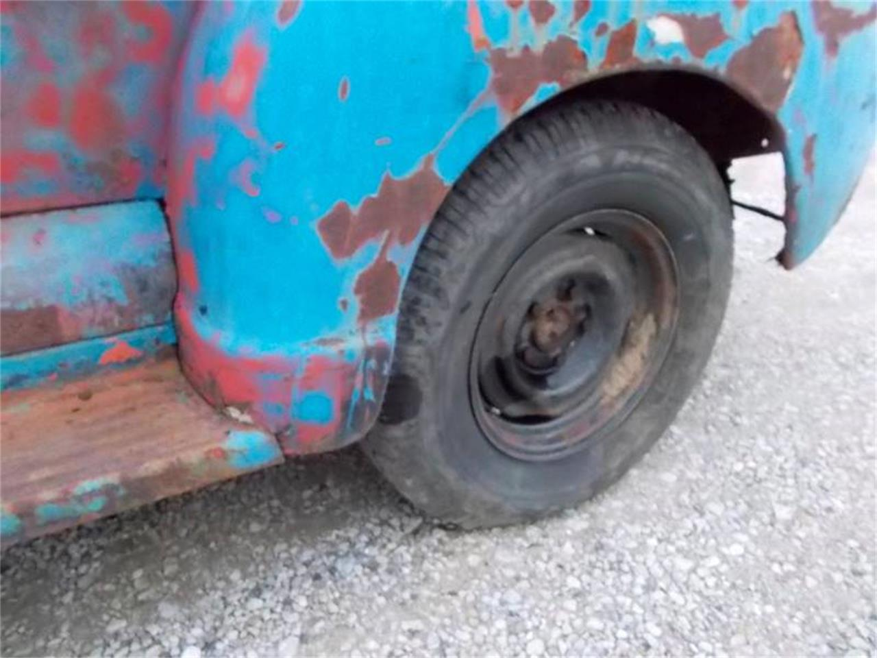 Large Picture of Classic 1950 Chevrolet 3100 - PTYP