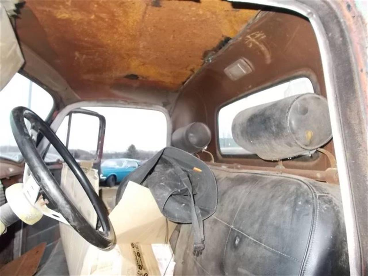 Large Picture of Classic '50 Chevrolet 3100 located in Knightstown Indiana - $3,800.00 - PTYP