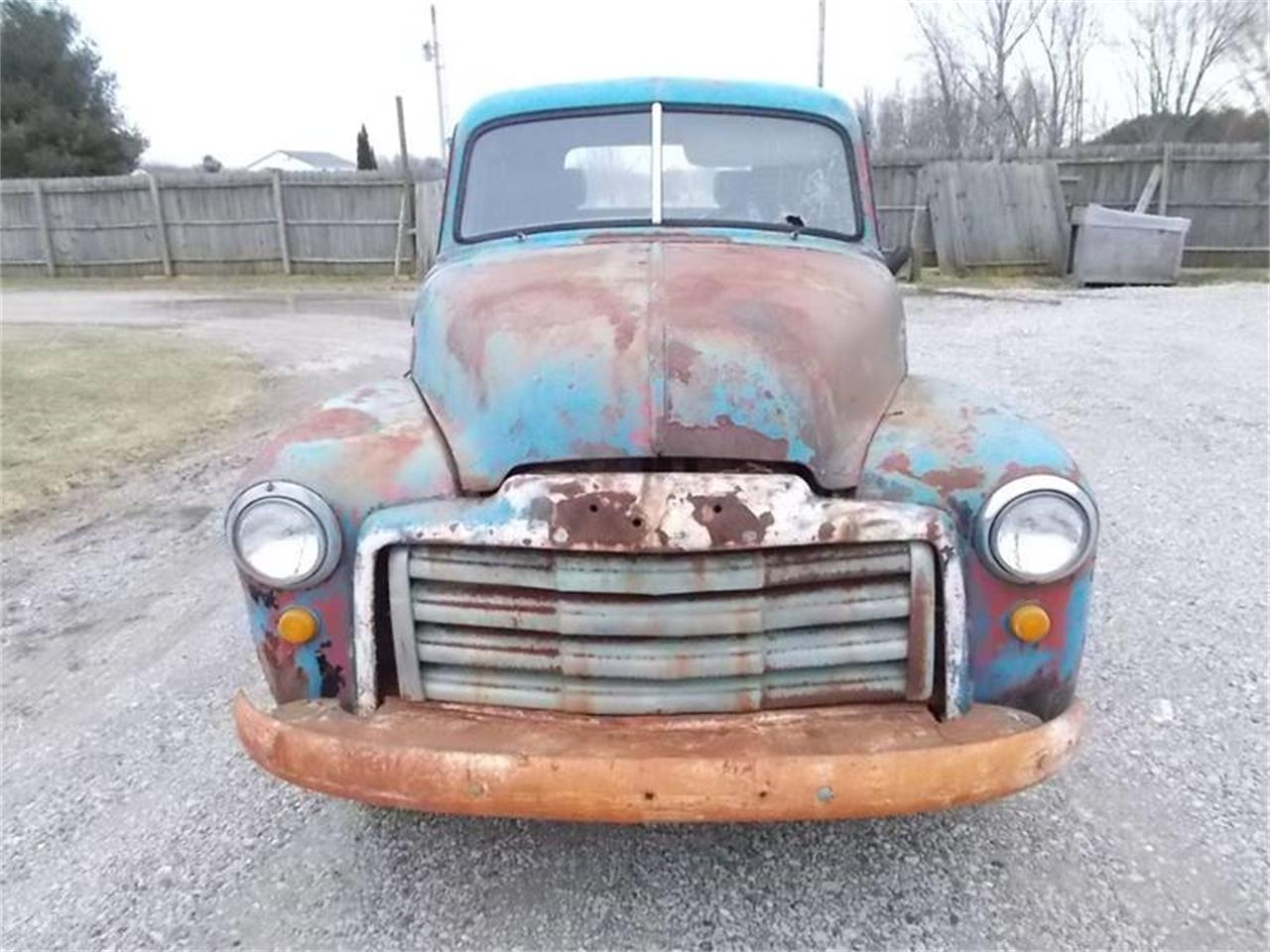 Large Picture of 1950 3100 Offered by 500 Classic Auto Sales - PTYP