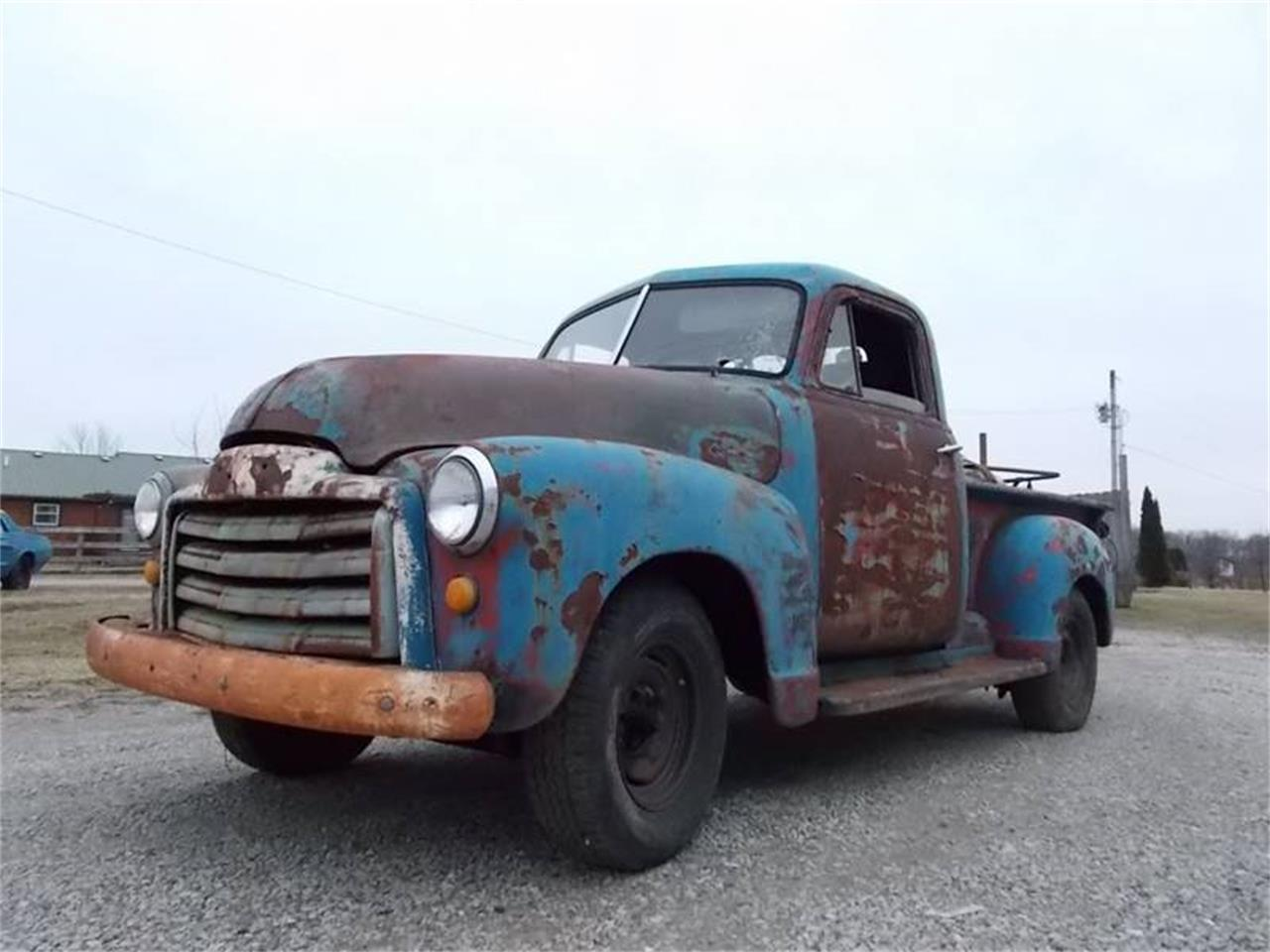 Large Picture of Classic '50 3100 located in Indiana - PTYP