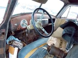 Picture of 1950 3100 located in Indiana - $3,800.00 Offered by 500 Classic Auto Sales - PTYP