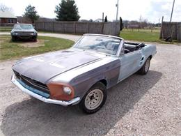 Picture of '67 Mustang - PTYU