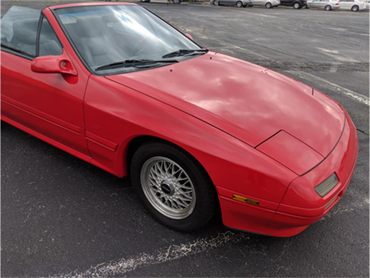 Large Picture of '90 RX-7 - PTZ4