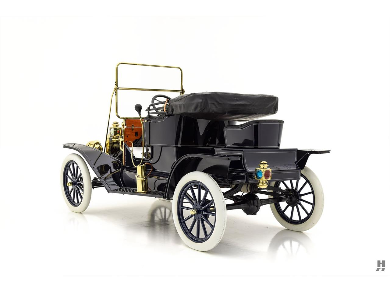 Large Picture of '12 Model T - PQBX