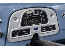 Picture of Classic '68 Toyota Land Cruiser FJ Auction Vehicle - PTZA